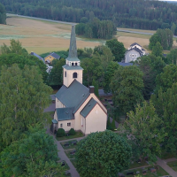 Ilmakuvaus - Aerial photo