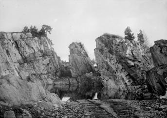 Kuvausaika 1908 Valokuvaaja(t) Frosterus, Benjamin Tekijänoikeudet Benjamin Frosterus. 1908. GTK Lähde Geologian tutkimuskeskus, GTK