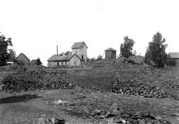 Kuvausaika 1908 Valokuvaaja(t) Eskola, Pentti Tekijänoikeudet Pentti Eskola, Geologian tutkimuskeskus, 1908. Lähde Geologian tutkimuskeskus, GTK