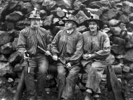 Kuvausaika 1913 Valokuvaaja(t) Laitakari, Aarne Tekijänoikeudet Aarne Laitakari, Geologian tutkimuskeskus, 1913. Lähde Geologian tutkimuskeskus, GTK